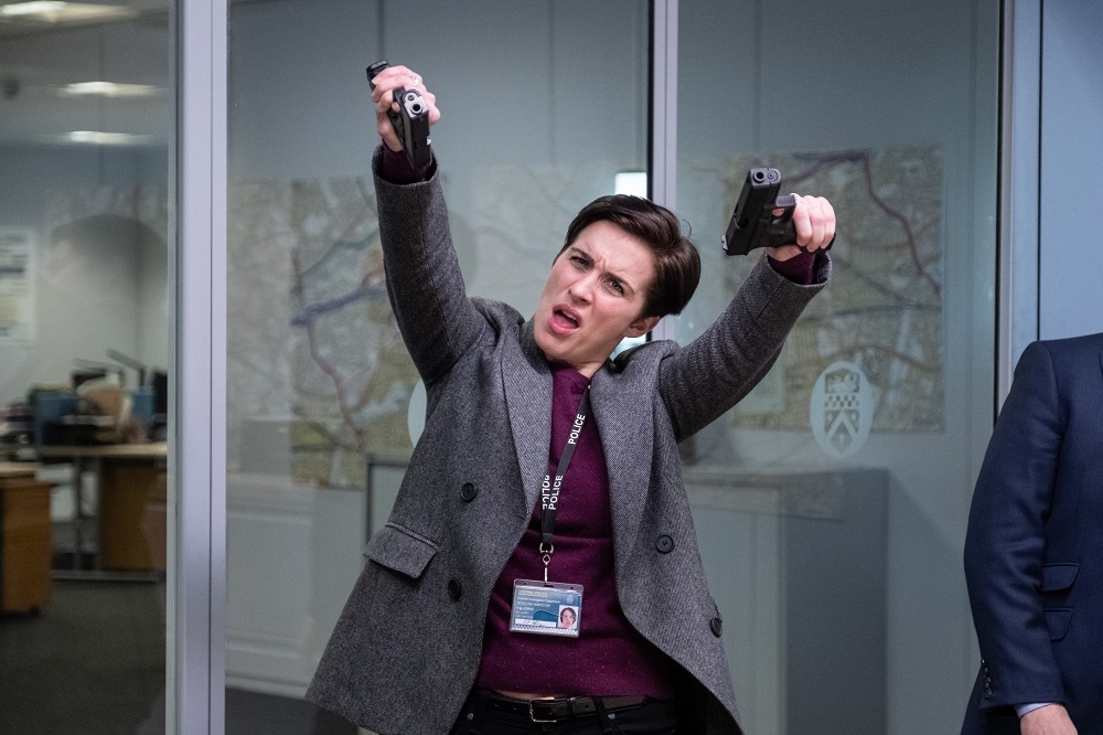 Vicky McClure Line of Duty